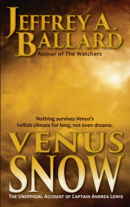 Venus Snow Cover 300 dpi High